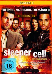Sleeper Cell – Season 1 [4 DVDs]