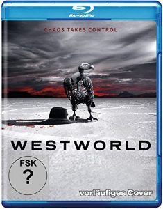 Westworld – Staffel 2 [Blu-ray]