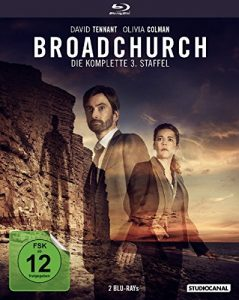Broadchurch – Die komplette 3. Staffel [Blu-ray]