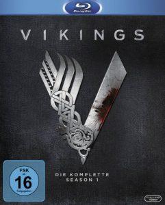 Vikings – Season 1 [Blu-ray]