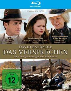 David Baldacci: Das Versprechen (Wish You Well)/Berührende Verfilmung des gleichnamigen Bestseller-Romans von David Baldacci (Blu-ray Disc)