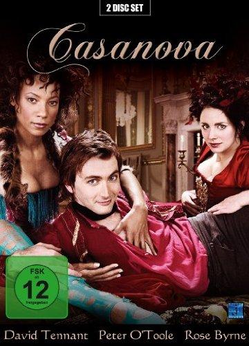 Casanova (2 Disc Set)