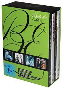 Bestseller : Endstation Sehnsucht – Die Katze auf dem heißen Blechdach – Die Unbestechlichen – Bonnie und Clyde – 6 DVD Box