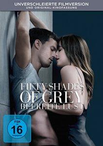 Fifty Shades of Grey – Befreite Lust (Unverschleierte Filmversion)