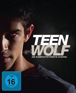Teen Wolf – Staffel 5 [Blu-ray]