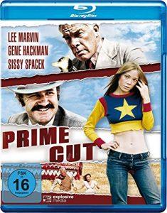 Prime Cut – Die Professionals [Blu-ray]