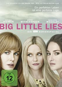 Big Little Lies [3 DVDs]