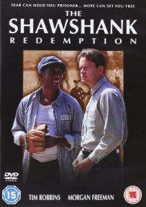 Shawshank Redemption [UK Import]