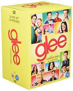 Glee – Seasons 1-6 [DVD] [UK Import]