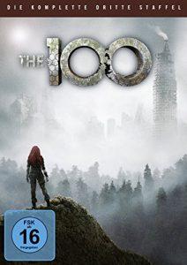 The 100 – Die komplette dritte Staffel [4 DVDs]