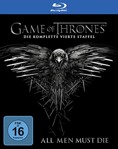 Game of Thrones - Staffel 4 [Blu-ray]