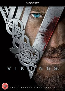 Vikings: Season 1 [UK Import]