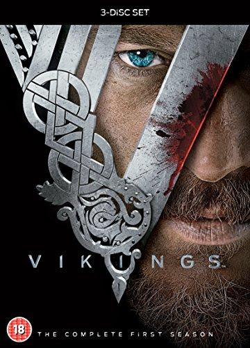 Vikings: Season 1 [UK Import]