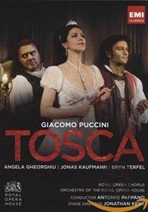 Puccini, Giacomo – Tosca