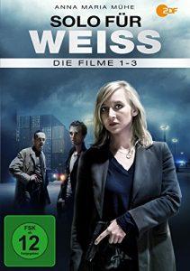 Solo für Weiss – Die Filme 1-3 [3 DVDs]