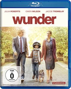 Wunder [Blu-ray]