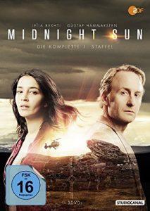 Midnight Sun – Die komplette 1. Staffel [3 DVDs]