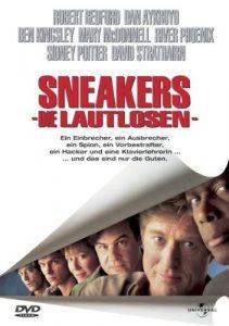 Sneakers – Die Lautlosen
