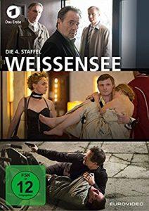 Weissensee – Die 4. Staffel [2 DVDs]