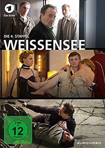 Weissensee - Die 4. Staffel [2 DVDs]