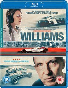 Williams [Blu-ray] [UK Import]