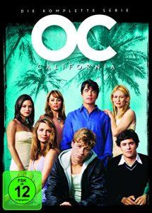 O.C. California – Die komplette Serie (Staffel 1-4) (exklusiv bei Amazon.de) [Limited Edition] [26 DVDs]