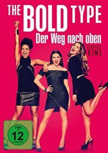 The Bold Type: Der Weg nach oben – Staffel eins [3 DVDs]