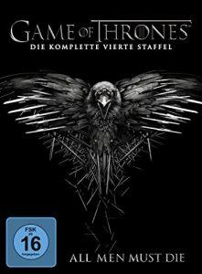 Game of Thrones – Die komplette vierte Staffel [5 DVDs]