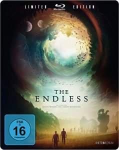 The Endless – Limited FuturePak (Blu-Ray + Bonus-DVD)
