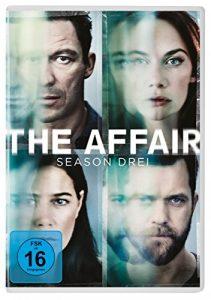 The Affair – Staffel 3 [4 DVDs]