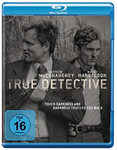 True Detective – Staffel 1 [Blu-ray]