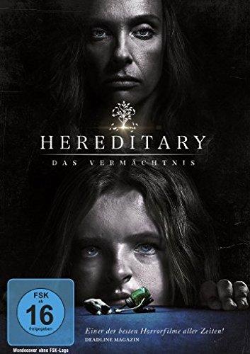 Hereditary - Das Vermächtnis