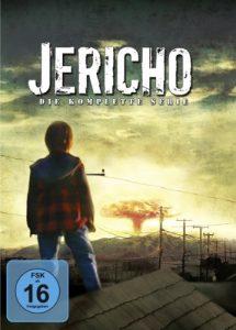 Jericho – Die komplette Serie [8 DVDs]