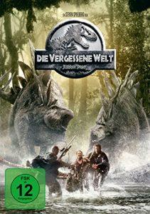 Jurassic Park 2 – Vergessene Welt