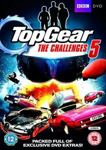 Top Gear – The Challenges 5 [2 DVDs] [UK Import]