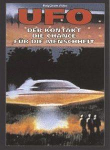 UFO – Der Kontakt