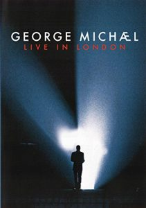 George Michael – Live in London [2 DVDs]
