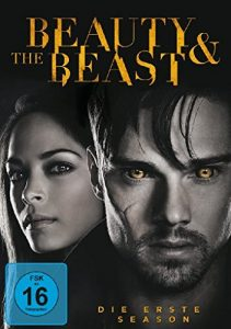 Beauty & the Beast – Die erste Season [6 DVDs]