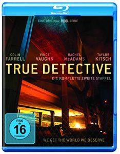 True Detective – Staffel 2 [Blu-ray]