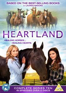 Heartland – The Complete Tenth Season [5 DVDs] [UK Import]