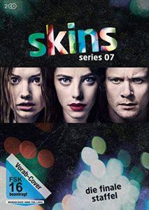 Skins – Hautnah / Staffel 7 [2 DVDs]