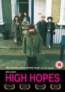 High Hopes [UK Import]