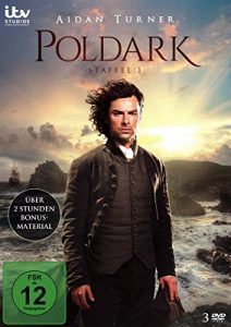 Poldark – Staffel 1 – Standard-Edition [3 DVDs]