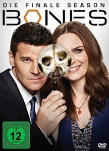 Bones – Die finale Season [3 DVDs]