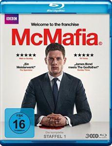 McMafia – Staffel 1 [Blu-ray]