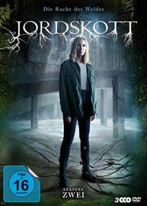 Jordskott – Die Rache des Waldes, Staffel Zwei [3 DVDs]
