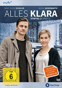 Alles Klara – Staffel 3 – Part 2 [2 DVDs]