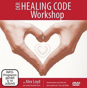 Der Healing Code Workshop [6 DVDs]