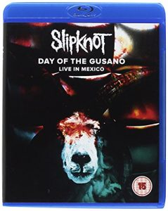 Day Of The Gusano – Live In Mexico [Blu-ray]