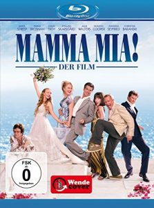 Mamma Mia! – Der Film [Blu-ray]